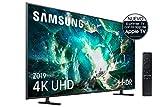 Samsung 4K UHD 2019 55RU8005 - Smart TV de 55' con Resolución 4K UHD, Wide Viewing...