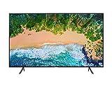 Samsung UE55NU7172 55' 4K Ultra HD Smart TV Wi-Fi Black LED TV - LED TVs (139.7 cm...