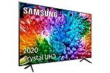 Samsung Crystal UHD 2020 65TU7105- Smart TV de 65' con Resolución 4K, HDR 10+,...