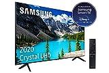 Samsung Crystal UHD 2020 55TU8005 - Smart TV de 55' con Resolución 4K, HDR 10+,...
