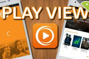 Play View