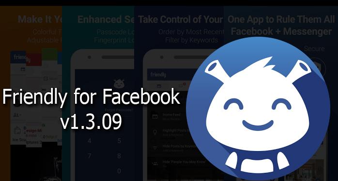 alternativa a facebook App