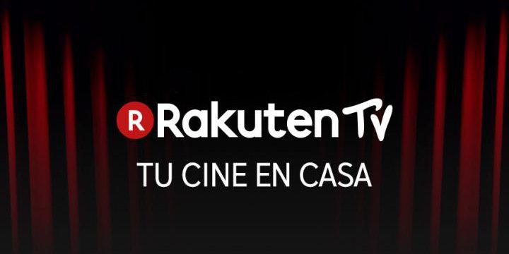 Ver películas online con Rakuten TV