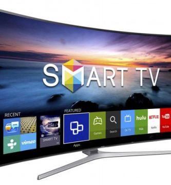 Qué ofrecen las Smart TV