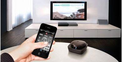 Cómo convertir tu Android en un control remoto