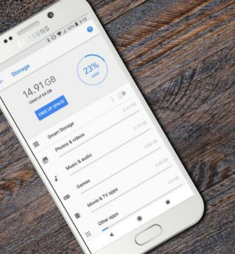 Trucos para mejorar la capacidad de tu Android