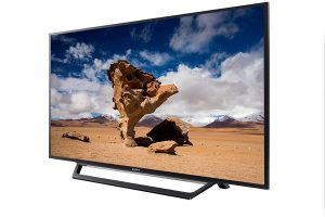 Televisor Smart TV Sony 40 pulgadas