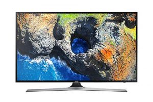 Samsung MU6100 Smart TV