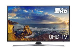 Samsung MU6120 Smart TV