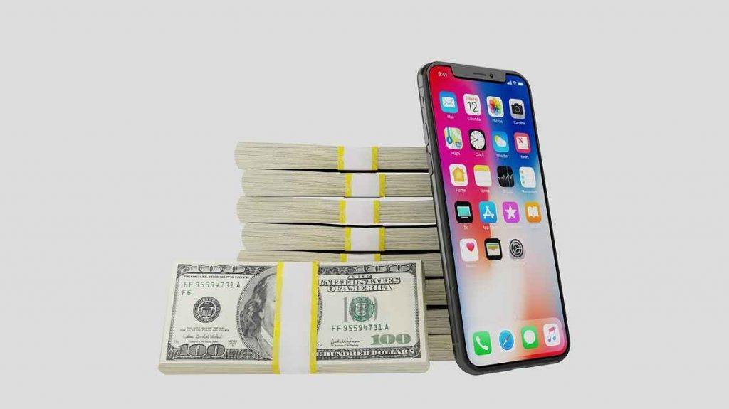 Gana dinero con aplicaciones móviles
