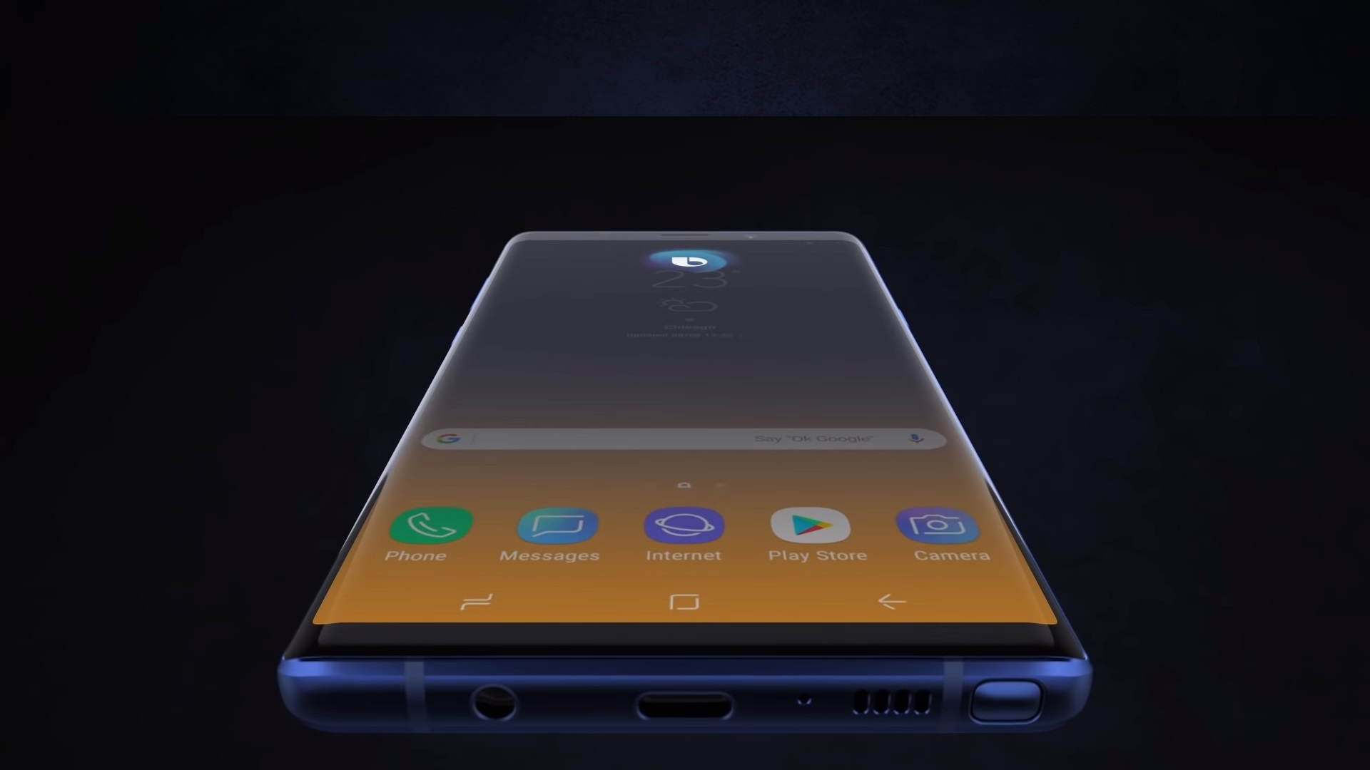 Galaxy Note 9 comprar