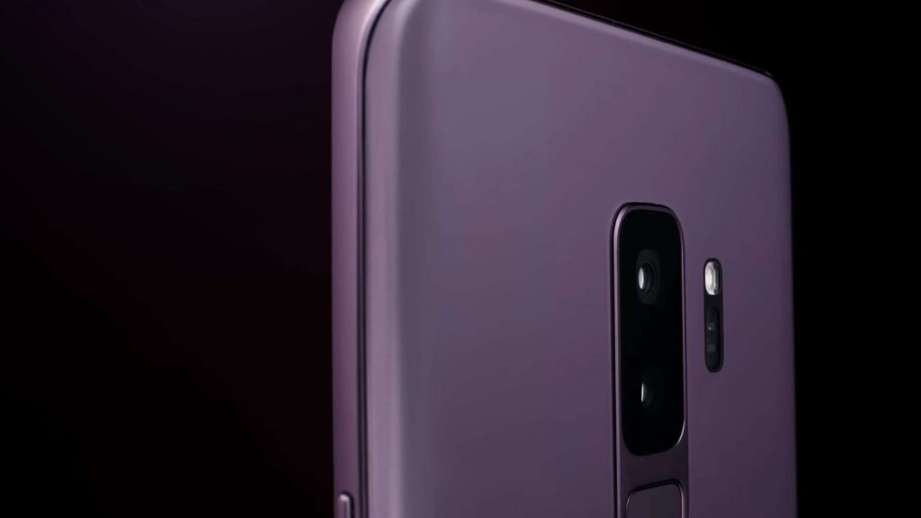 Aspectos negativos del Galaxy S9 Plus