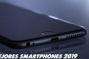 Mejores Smartphones 2019