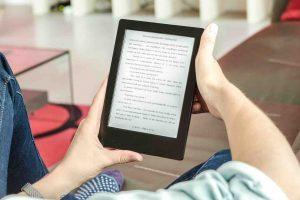 mejores apps para leer eBooks
