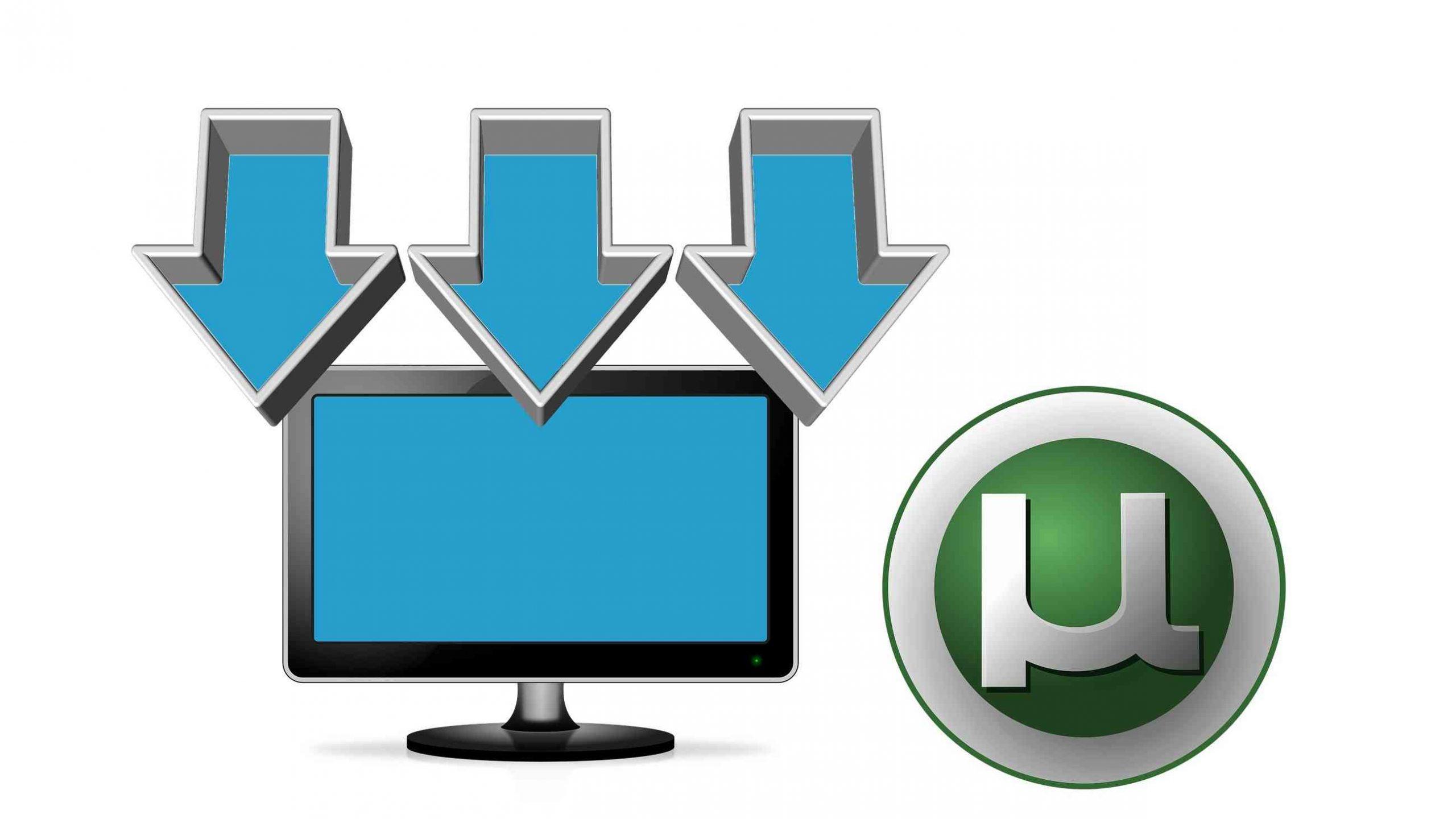 descargar utorrents