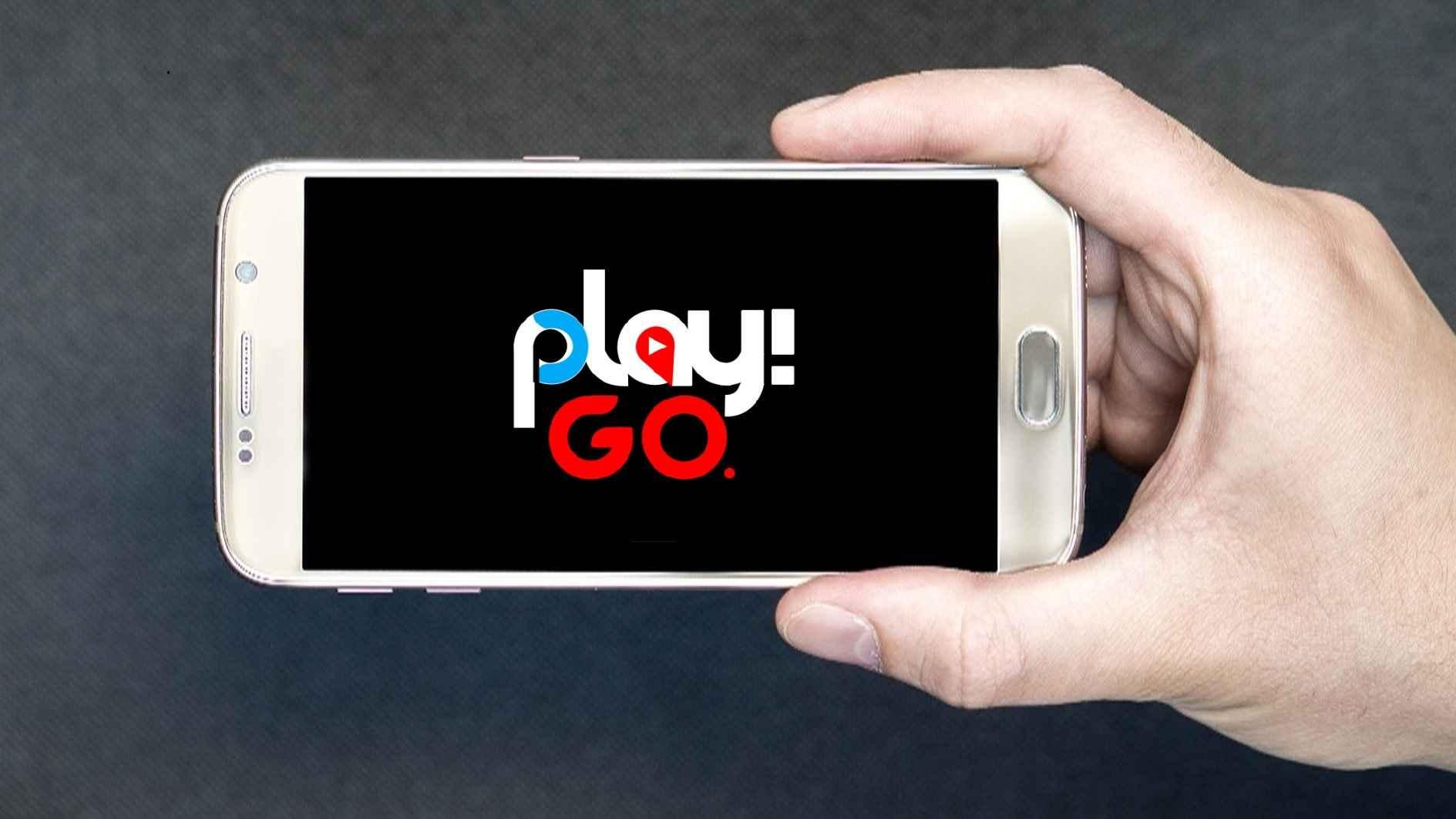 Play Go Apk