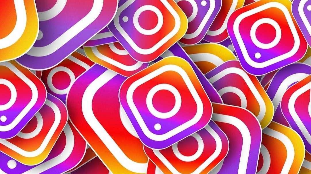 cuenta de negocios Instagram