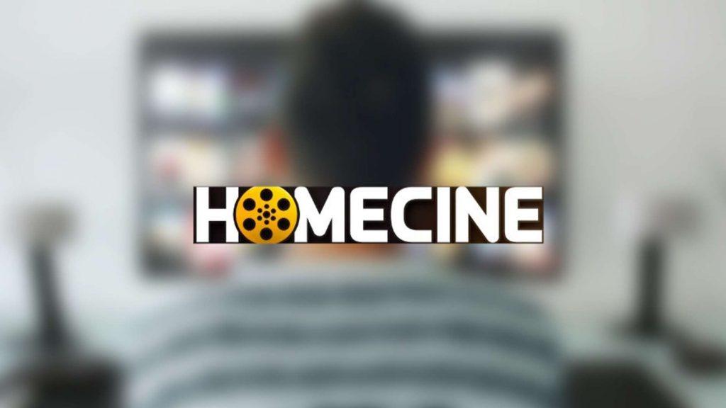 Descargar Homecine APK